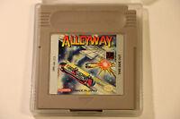 Nintendo Gameboy Game ALLEYWAY  DMG-AW-USA MADE IN JAPAN