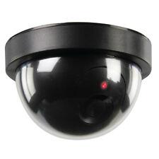CAMERA DOME SECURITE CCTV FACTICE INTERIEUR  1 LED