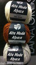 Lana Grossa Alta Moda Alpaca, verschiedene Farben zur Auswahl
