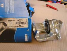 Brake Caliper New Audi A4 Bendix 692219