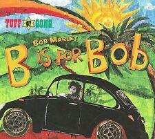 B Is for Bob [Digipak] by Bob Marley/Bob Marley & the Wailers (CD, Jun-2009