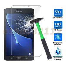 "Samsung Galaxy Tab A 7.0"" SM-T280/T285 HD Clear Tempered Glass Screen Protector"