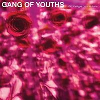 GANG OF YOUTHS MTV Unplugged Live In Melbourne CD/DVD BRAND NEW Gatefold Sleeve