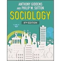 Sociology by Sutton, Philip W., Giddens, Anthony, NEW Book, (Paperback) FREE & F