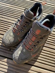 mens north face walking Hiking shoes boots  Size 11