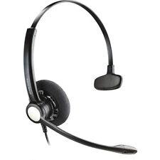 Plantronics Headset Entera Hw111n Monaural QD