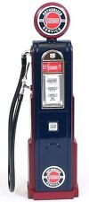 New In Box  Road Signature 1/18 Scale  Diecast  Studebaker Digital Gas Pump
