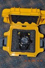 Invicta 19299 Venom Sea Dragon Automatic Black Rubber Strap Watch