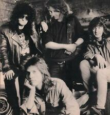 The Georgia Satellites(Vinyl LP)Open All Night-Elektra-60793-1-US-1988-VG/VG