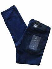 Jeans bleus G-Star pour homme taille 34
