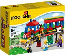 LEGO 40166 LEGOLAND Train Set Brand New Sealed Box