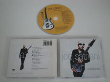 Joe Satriani/Crystal Planet (Epic EPC 489473 2) CD Album