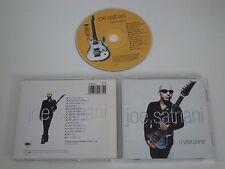 Joe Satriani/Crystal Planet (Epic EPC 489473 2) CD Album