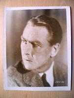 1921 Vintage Press Photograph: PERCY MARMONT