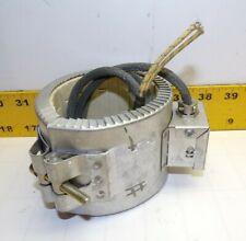 New Erge Heating Element Band Plastic Injection Molding 460v 1000w 890 112 66