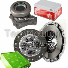 LUK 2 PART CLUTCH KIT AND FTE CSC FOR VAUXHALL VECTRA SALOON 2.5I GSI