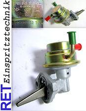 Kraftstoffpumpe Pierburg 720802527 VW Golf / Scirocco / Passat original & neu