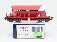 HO Scale Liliput L224664 SBB Hopper Gravel Car 73 HUNTWANGEN by Bachmann