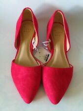 NEW!! A NEW DAY Women's Rebecca Pointed Toe Ballet Flats