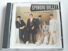 Spandau Ballet - The Collection (CD Album) Used Very Good