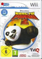 """ uDraw Kung Fu Panda 2 "" (Wii)"
