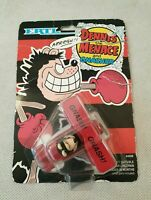Vintage ERTL Dennis the Menace Gnasher Toy Plane DC Thomson & Co Ltd 1990s