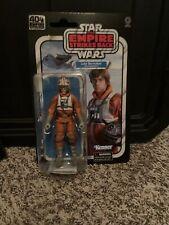 Star Wars Black Series ESB 40th Anniv Luke Skywalker (Snowspeeder)