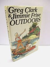 Outdoors by Greg Clark & Jimmie Frise