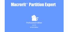 Macrorit Partition Expert Pro 5.3.9 Lifetime License Windows 3PC Disk Management