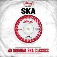 Island Presents: Ska - Various Artists (NEW 2CD)