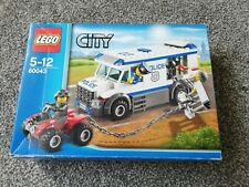 LEGO CITY 60043..EXCELLENT CLEAN USED CONDITION