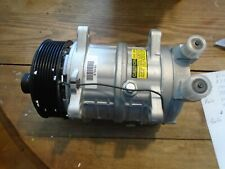 International Component Engineering 2521196 Compressor New