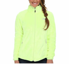 New Womens The North Face Ladies Osito Fleece Jacket Black Gold Pink Blue Brown