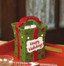 Scentsy warmer.. ALL WRAPPED UP