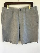 H&M L.O.G.G. Mens Shorts 31 Gray