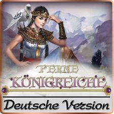 Ferne Königreiche - The Far Kingdoms - PC - Windows XP / VISTA / 7 / 8