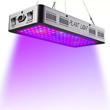 High Quality Double Switch 1200W LED Grow Light for Indoor Plant Growth