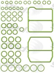 For Mitsubishi Eclipse  Porsche 911 A/C System O-Ring and Gasket Kit 1321298