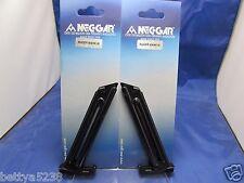 TWO  Ruger Mark III Magazine MKIII MK 3 22/45 10 Rds 22LR Mec-Gar Ruger 90229