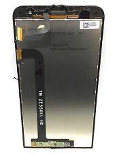 SCHERMO DISPLAY LCD FUNZIONANTE PER ZENFONE 2 ASUS ZE550KL CON VETRO TOUCH ROTTO
