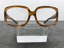 Ralph Lauren Sunglasses 7583/S GQ3 5F 60-17-125 Brown Translucent 6827