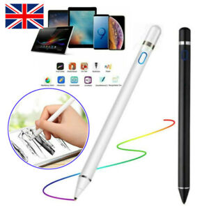 Classic Style Stylus Pen Active Pencil Stylus for Apple iPad 7th 8th Generation