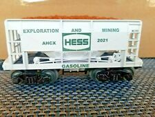 Lionel Hess Ore Car Limited Quantity