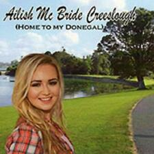 Ailish McBride - Home To My Donegal - New CD Album
