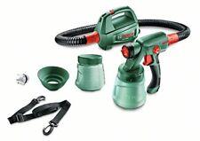 Bosch - Sistema de pulverización de pintura PFS 2000 - 440W, 2 boquillas 800 ml
