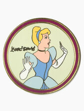 Disney Auctions - Masterpiece Series #1 - Marc Davis Oversize Pin Cinderella HTF