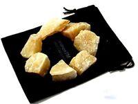 1 lb Lot Rough Yellow Aventurine Raw Natural Gemstones Zentron Crystals