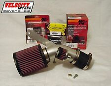 Rhino 660 04-07 Velocity Intake Kit +4.3HP, includes K&N Air Filter & Outerwears