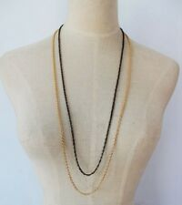 Mens Jewelry DIY female chain fine chain necklace DIYP accessories CHEAP NEW