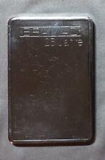 Silberbarren 100g Bramac 925/1000